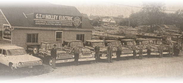 why-holley-electric